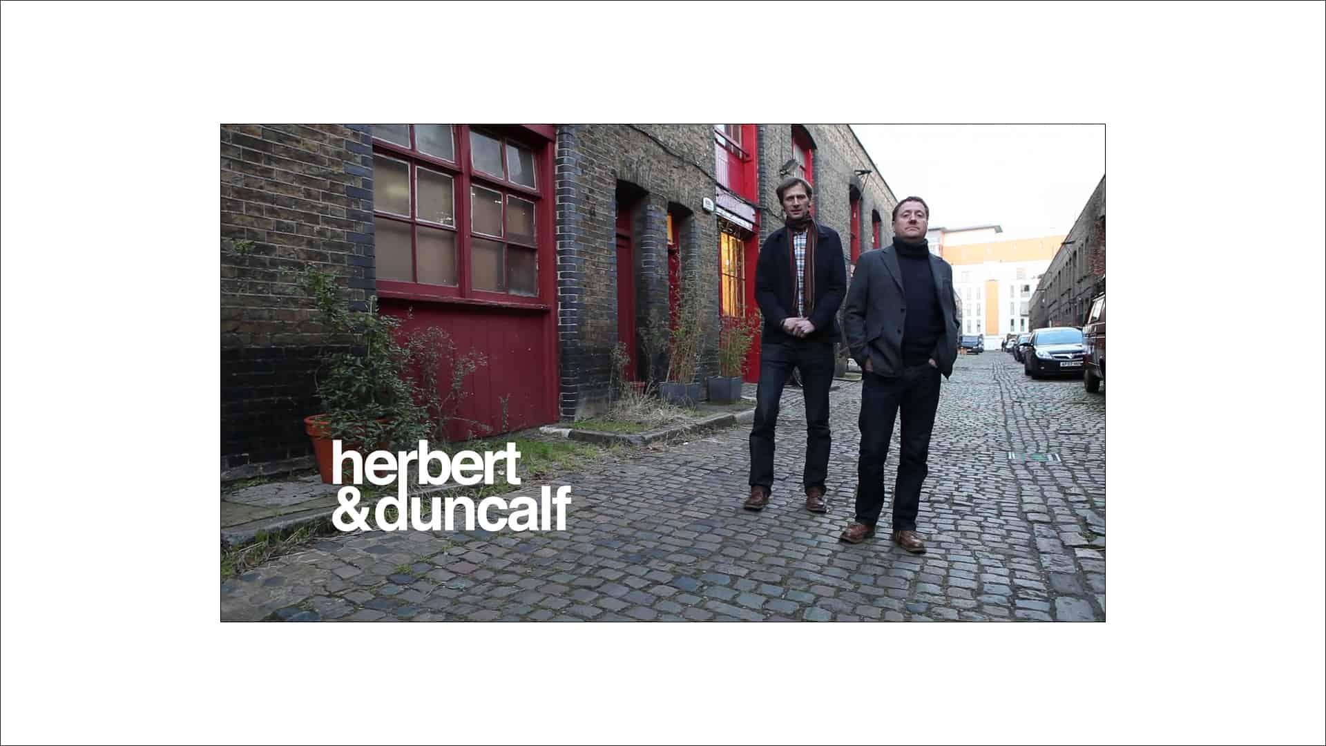 Hurbert & Duncalf